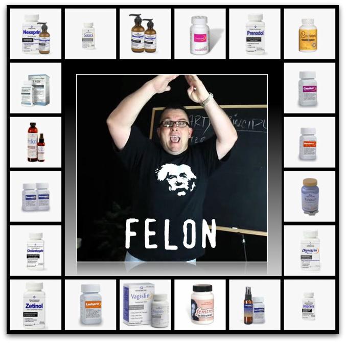 A-felon