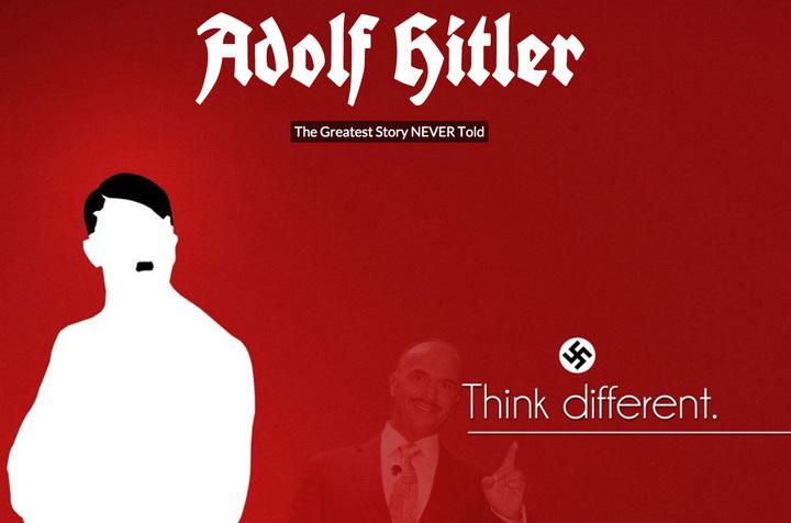 Adolf-Hitler-Leonard-Coldwell-Never-Told