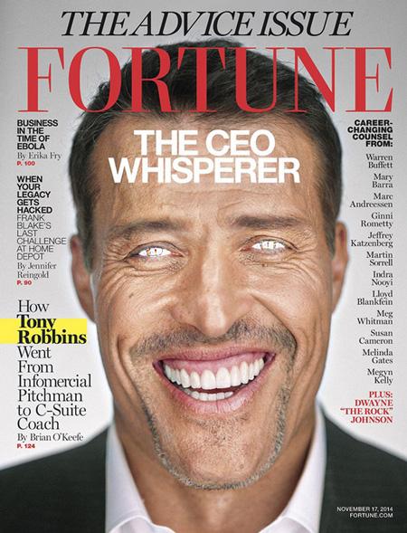 CEO-whisperer