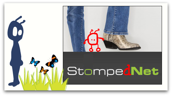 Just Stomp It