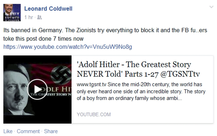 Leonard-Coldwell-Adolf-Hitler-Greatest-Story