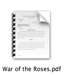 war of roses thumb