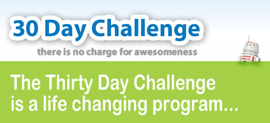 30-Day-Awesomeness