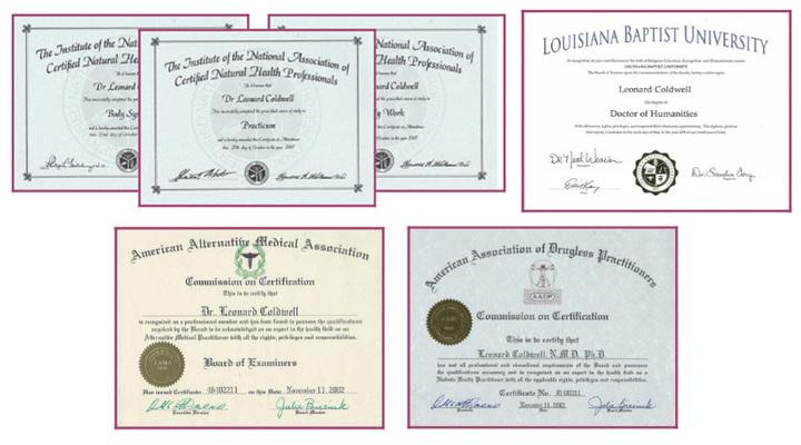 Coldwell-SuperCool-Diplomas