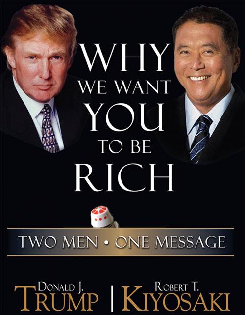 Donald-Trump-Robert-Kiyosaki-Backrubs