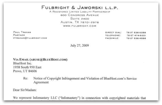 Fulbright Betrayal