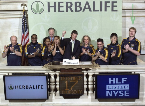 HLF-NYSE-LAME