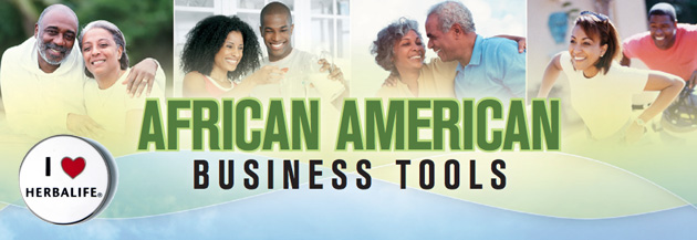 Herbalife-African-American-Initiative