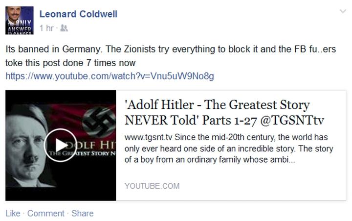 Leonard-Coldwell-Adolf-Hitler-Greatest-Story
