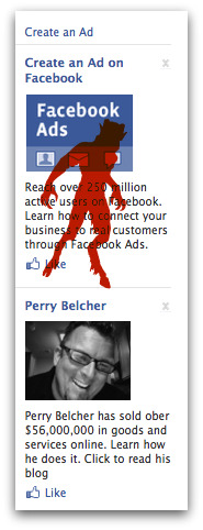 facebook possession