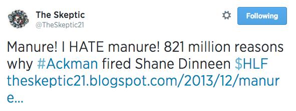 manure fired